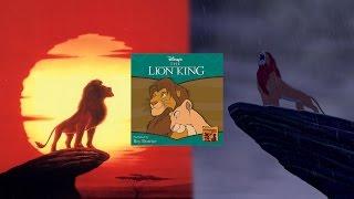The Lion King (Storyteller Version) HD