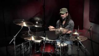 SABIAN Players' Choice - Drummers Discuss the AAX Stadium Ride, Vault Stacked Hats and HHX Zen China
