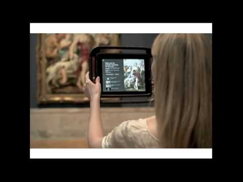 John Durant - Museums Going Digital