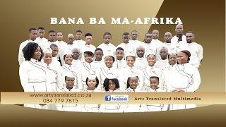 Bana Ba Ma Afrika Mohau Wa Modimo