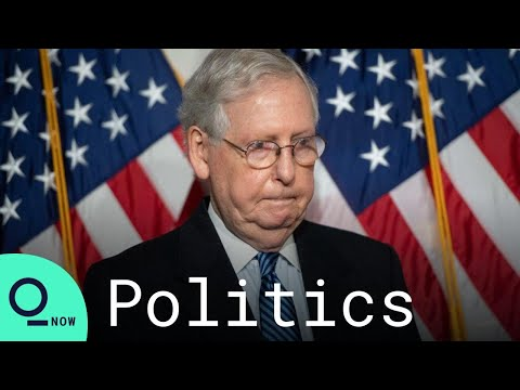 McConnell Says He'll Make Deal With Schumer, Backs Off on Filibuster
