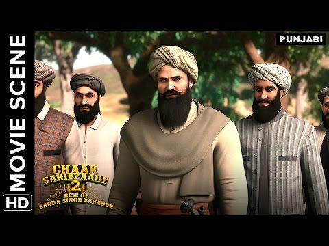 🎬Banda Singh promises terror-free...