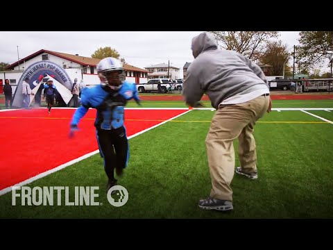 Is Football Safe for Children? League of Denial (Part 7 of 9) | FRONTLINE