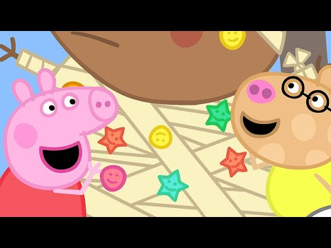 Peppa Pig Full Episodes | The Ambulance | Cartoons for Children