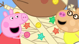 Peppa Pig Full Episodes | The Ambulance | Cartoons for Children