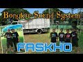 BONGKAR SOUND FASKHO