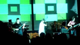 Frankie Hi Nrg MC - Chiedi Chiedi Live @SummerLab 2009 (24/07/2009 Lido di Staranzano GO) HQ