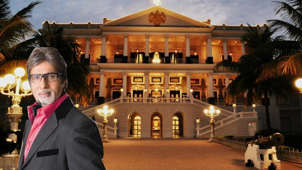 Top 10 Most Expensive Houses Of Bollywood Stars Bollywood Stars