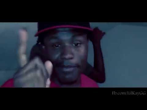 Lil Kay -  Jimmy Neutron (OFFICIAL VIDEO)