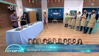 Ver Fırına -Teknik Etapta Jüri Tarifleri Tattı (01.12.2014)