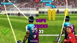 FOOTBALL STRIKE PLAY TURKEY DROPE TRICKS WONDERFUL GOAL By KING DUST GAMING