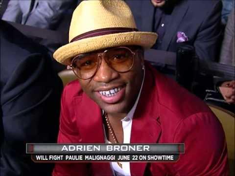 Adrien Broner Young But We Live Doe