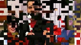 Erkan Meric and Hazal Subasi  Adini sen koy