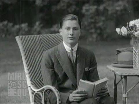 Napoléon VI, Sonore, 1929