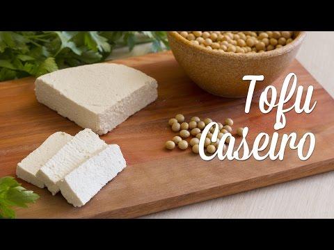 Como fazer Tofu Caseiro - a receita mais pedida de 2016 ♥
