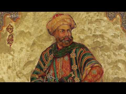 Vergessene Schätze des Mittelmeers E01: Das Musée des Beaux Arts von Algier Doku (2014)