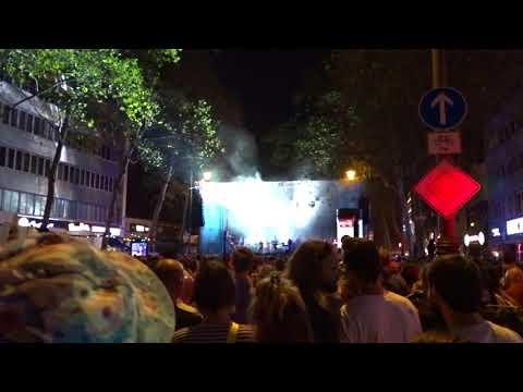 OK KID Live @Cologne Gamescom City Festival 2019 – Stadt Ohne Meer