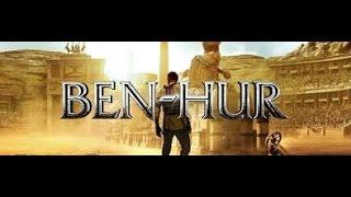 Ben-Hur 2016 【HD】★★★