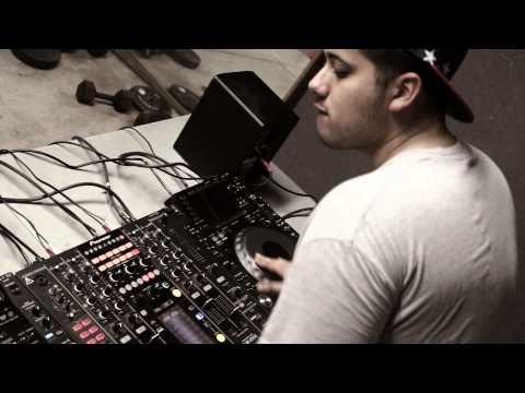 Types of DJ'S