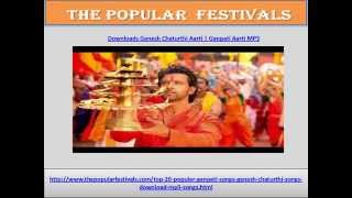 {Bollywood} Special Ganpati Songs - Mp3 Ganesh Chaturthi Songs Downlaod