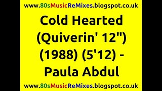 Cold Hearted (Quiverin