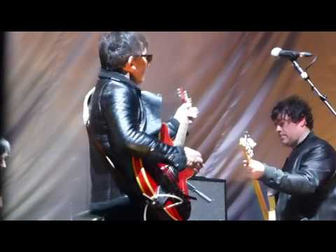 "Lightning Seeds - ""Three Lions"" (Football's Coming Home) at The O2 Arena, London 10 Dec 2016"
