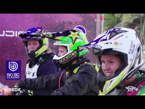 2018 FIM ISDE - Highlights - Day 1