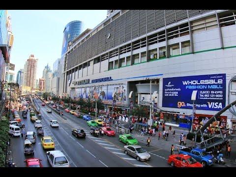 Platinum Fashion Mall - Indoor Chatuchak Of Bangkok