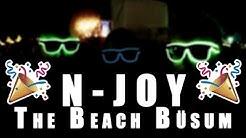 N-JOY The Beach Büsum 2016