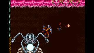 Demon's Crest  (Fire + Air) Vs Dark Demon (1 Ginseng)