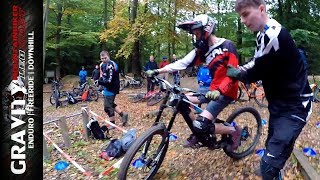 Bike Parcours Rennen | Team Battle | PUSH YOUR BUDDY | Abo-Treffen SPECIAL | Leo Kast MTB Games #6