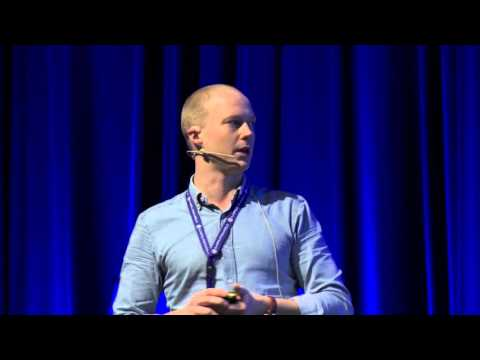 Jakob Johansson - The opportunities with Virtual Reality