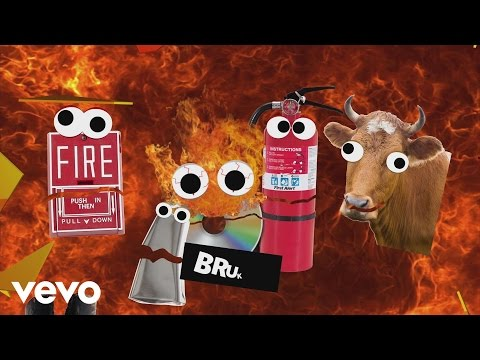 Dillon Francis - Bruk Bruk I Need Your Lovin Lyric