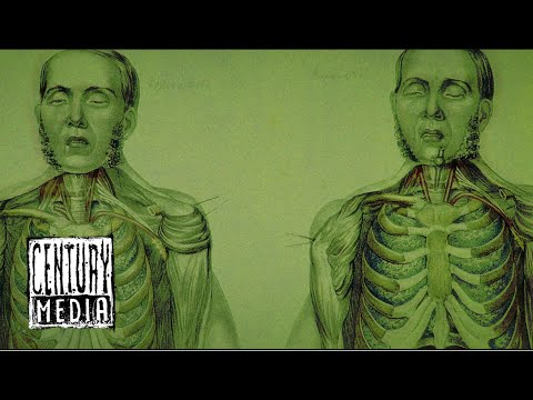SKELETAL REMAINS – Dissectasy (OFFICIAL VIDEO)
