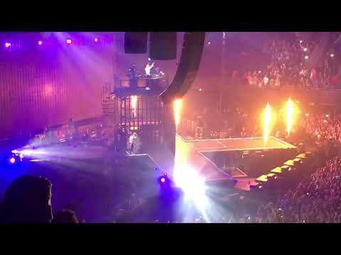 Kygo - Stargazing ft. Justin Jesso LIVE Amsterdam 13/02/2018