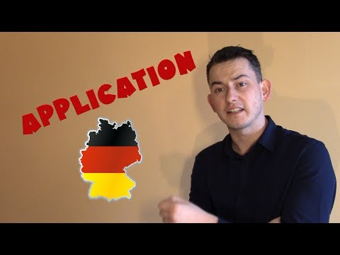 Germany #27 - Application