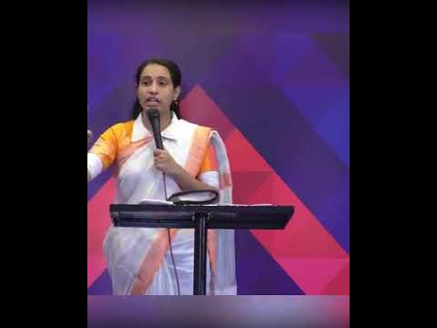 STYLE OF PRAYER | Tamil Christian Message | Anita Jabez ...