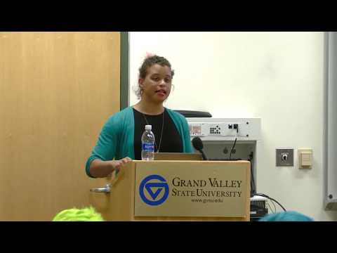 Reina Gossett - Transgender Day of Remembrance Keynote 11/16/16