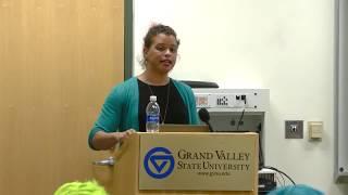 Reina Gossett - Transgender Day Of Remembrance Keynote 11/16/16