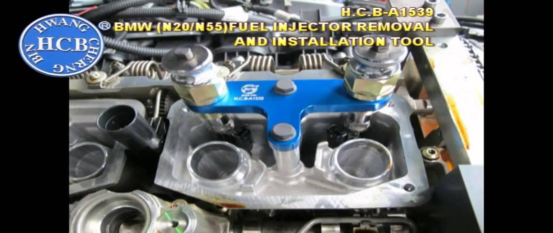 H.C.B-A1605 BMW (N20/N47/N54/N55/N57/N63)ENGINE FUEL ...