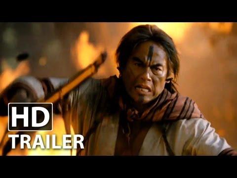 Warriors of the Rainbow: Seediq Bale - Trailer (Deutsch | German) | HD