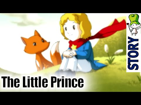 The Little Prince - Bedtime Story (BedtimeStory.TV)