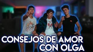 Consejos de Amor ft. Mario Ruiz y su Mamá. / Juanpa Zurita