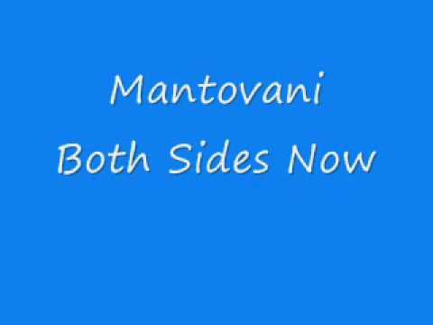 Mantovani - Both Sides Now