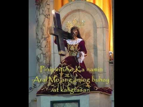 NUESTRO PADRE JESUS NAZARENO (original song by Lucio San Pedro)