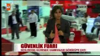 ATV - KAHVALTI HABERLERİ - 20.09.2013