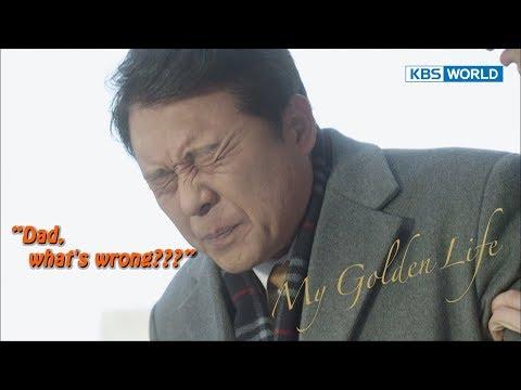 My Golden Life | 我黄金光辉的人生 | 황금빛 내인생 – Ep 35 [SUB : ENG,CHN,IND /2018.1.13]