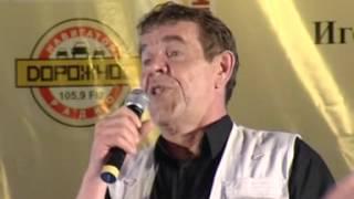 Алексей Булдаков - Раскинулось море широко