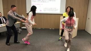 DIETポストセブン:走る体を作る。タオルを使った簡単筋トレ マラソンタオル 検索動画 22