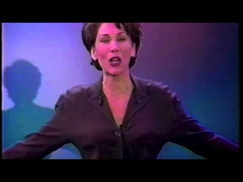 Randy Graff sings